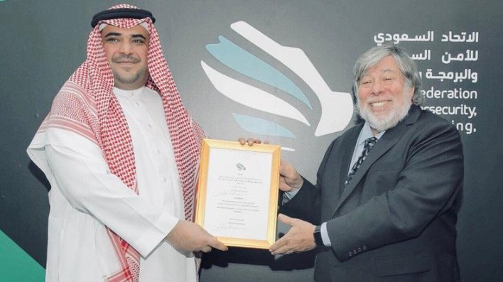 the-appointment-of-steve-wozniak-as-ambassador-to-the-portal-technical-saudi-arabia-1